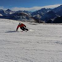 滑雪从娃娃开始—滑雪前的准备工作