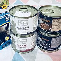 德罐主场—第二份猫咪主食罐头开罐小测评