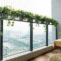 打造阳台花园的几个小妙招,喜欢的可以收藏了!