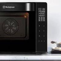西屋B50A烤箱测评——给你一个有烟火气的厨房