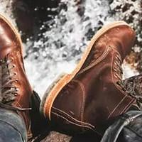 值鞋控VOL.80:Be a Man,户外工装靴不是只有踢不烂