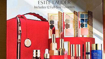 Estee Lauder 雅诗兰黛 2018 圣诞礼包 晒单
