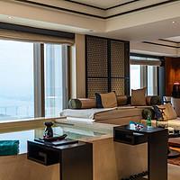 人在旅途,酒店游记 篇六十八:澳门老牌顶级酒店—悦榕庄 (Banyan Tree)