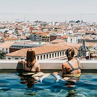 旅游指北针 篇二十二:最便宜的机票多少钱?住酒店还是住民宿?一文搞定去西班牙的机酒问题,建议收藏
