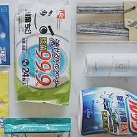 好物推荐 篇十一:你和日本主妇的收纳清洁只差了这些殿堂级好物