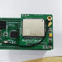 电子设计 篇一:做一个NB-IOT的室温监测仪