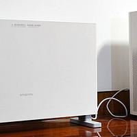 2小时升温3.6℃耗电4.5度—智米电暖器解毒之旅