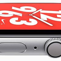 Apple Watch 4 的使用体验