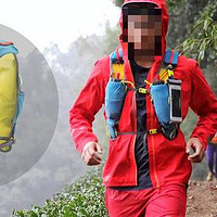越野跑装备 篇四:超马痛苦之王的背包 — North Vest越野背包测评