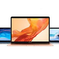 从无法复制的经典,到十年后新MacBook Air却不值得买