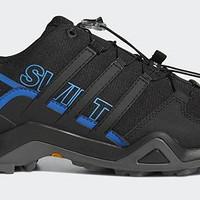 众鞋志 篇一:300块秋冬雨季穿什么?阿迪达斯 Adidas TERREX SWIFT R2 GTX 开箱晒单