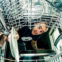 海尔小贝台式洗碗机使用与维护经验分享,兼谈台式与水槽式洗碗机发展