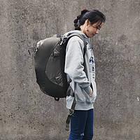 专注旅行 篇四:OSPREY旅行家VS远行,那些年活在大神们口中的旅行背包我都买了……