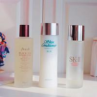 美容护肤 篇一:三款口碑化妆水,你最爱那一款