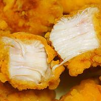 谁说炸鸡只能炸着吃?这样做不用一滴油,也能尽享美味