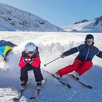 《全天候》 篇十三:这个冬天,开始我们的滑雪之旅