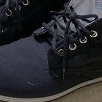 复古80后之辣老师的冬季日常战靴伪开箱
