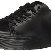 颜值与舒适度同在 轻晒 Dr.Martens Dante 六孔单鞋
