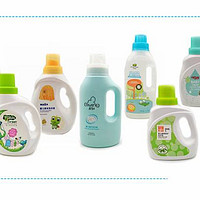 婴童产品对比测评 篇十六:10款婴儿洗衣液测评:两款检出异噻唑啉酮类风险物质!