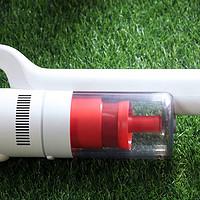 大人小孩都能够轻松驾驭的除螨吸尘器,因为简单所以喜欢!