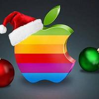 """过节送礼怎能少得了Apple,圣诞节更得是""""苹果"""",圣诞""""苹果""""大推荐"""
