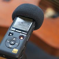 工作录音、音频播放它都行,Sony PCM-A10数码录音笔专业评测