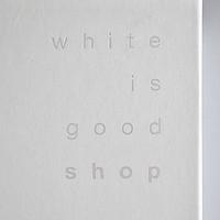 """我家有个""""好白商店""""—白色家居小物分享(居室篇)"""