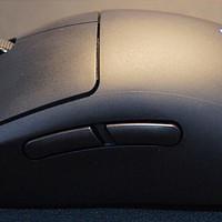 罗技 G Pro Wireless无线游戏鼠标开箱评测