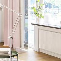 万字百图长文点评我用过的100件宜家产品 第二篇:宜家灯具和窗帘使用体验