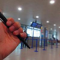 一款可以登机携带战术笔的随身体验奈特科尔NTP21