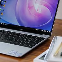 颜值与性能并存的强悍小钢炮:华为MateBook 13笔记本电脑