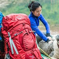 《全天候》 篇十四:从城市到户外,Osprey背包让旅行不孤单