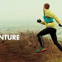 麦田拔草记 篇十九:女神的新欢—Salomon Trailster 越野跑鞋开箱