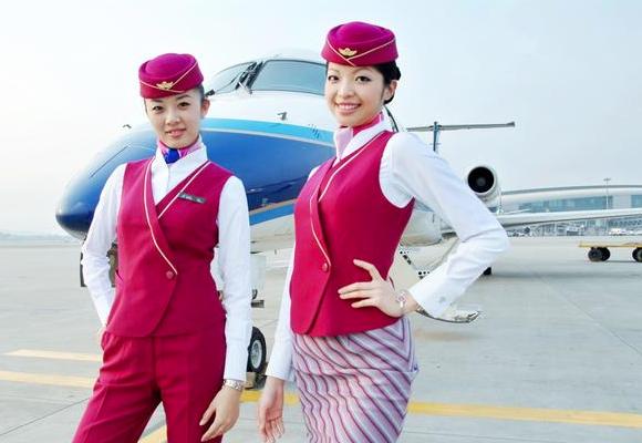 航司那些事第72期:聊聊哪家航司的空乘制服最惊艳?更有免费送机票!
