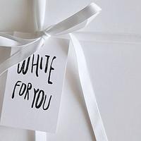 """我家有个""""好白商店""""—白色家居小物分享(厨卫篇)"""
