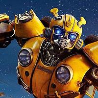 达子说玩具 篇三十四:真人版《大黄蜂》你看了吗?大黄蜂玩具推荐
