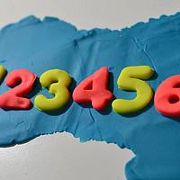 跟着彩泥学数学!培乐多彩泥23326数学乐趣桶晒单