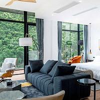 什么样的落地窗—能让家秒变星级酒店?
