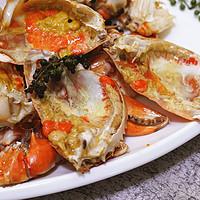 说潮州菜 篇六:潮菜大师的蟹之—花椒焗蟹,谁说潮菜不用花椒?