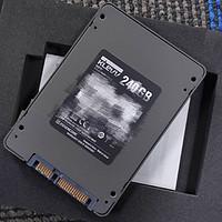 不到170元的240GB— KLEVV 科赋 NEO N600固态硬盘开箱上手