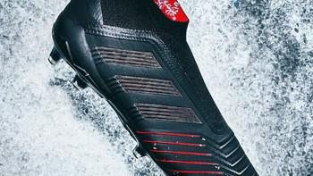嗜血猛禽:adidas 阿迪达斯 推出 全新配色版 Predator 19+ FG/AG 足球鞋