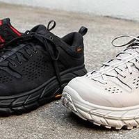 HOKA ONE ONE:这个时下最火的跑鞋品牌居然无心涉猎潮流圈?