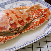 说潮州菜 篇七:一蟹上桌百味淡—潮菜打冷代表作,冻红蟹零失败做法