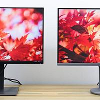 差价1600!4K显示器销量前两名AOC U2790PQU与戴尔U2718Q对比测试