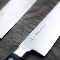 厨具选购 篇七:帮你买得值——300元内入门级厨刀推荐