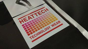 要保暖更要瘦瘦瘦—优衣库HEATTECH紧身裤(10分)男女款对比