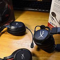 无线游戏耳机选2.4G还是蓝牙?HyperX 天箭 VS 天际谁更强?