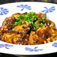 麻婆豆腐好做吗?最简单能有多简单?