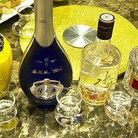 来自大蓝鲸的品酒贴—浓香型白酒品鉴