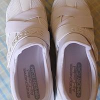 Skechers斯凯奇 休闲鞋 厚底增高熊猫鞋 88888016